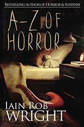 A-Z of Horror: The Complete Collection 23419446