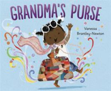 Grandma's Purse (9781524714314) photo