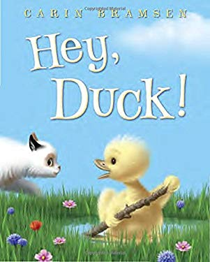Hey, Duck! (Duck and Cat Tale)