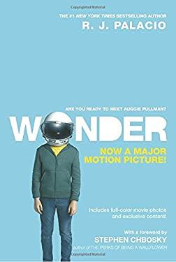Wonder Movie Tie-In Edition