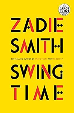 Swing Time (Random House Large Print)