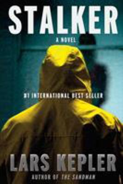 Stalker: A novel (Joona Linna)