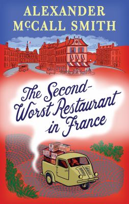 The Second-Worst Restaurant in France: A Paul Stuart Novel (2) (Paul Stuart Series)