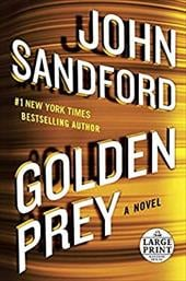 Golden Prey (A Prey Novel) 23704718