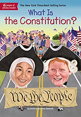 What Is the Constitution? (What Was?)