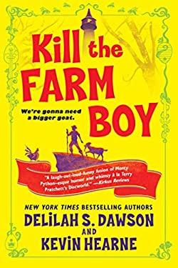 Kill the Farm Boy: The Tales of Pell