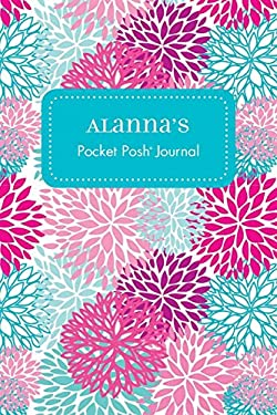 Alanna's Pocket Posh Journal, Mum
