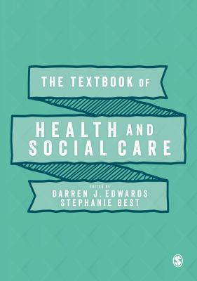 Textbook Of Health & Social Care