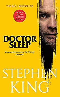 Doctor Sleep: Film Tie-In