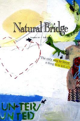 Natural Bridge: A Journal of Contemporary Literature