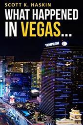 What Happened In Vegas... 23407627