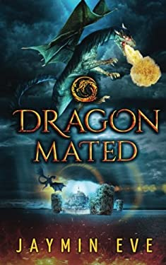 Dragon Mated: Supernatural Prison #3 (Volume 3)