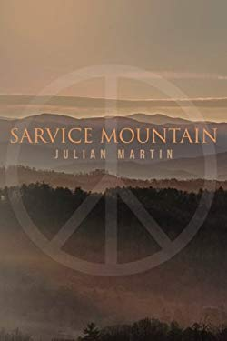Sarvice Mountain