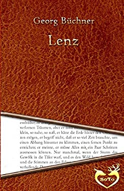 Lenz (German Edition)