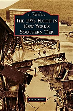 1972 Flood in New York's Southern Tier