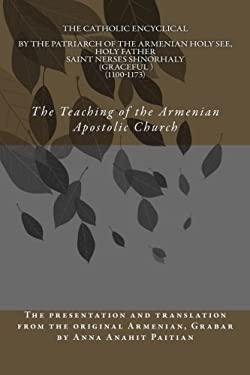 The Teaching of The Armenian Apostolic Church