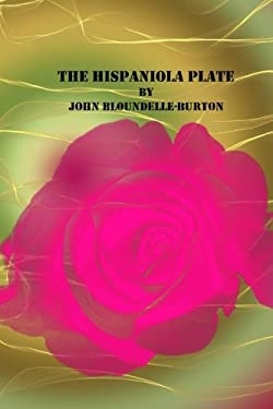 The Hispaniola Plate
