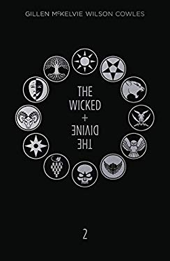 The Wicked & The Divine Book Two