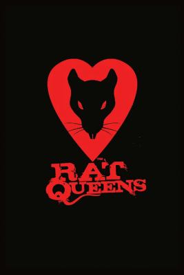 Rat Queens Deluxe Edition Volume 2
