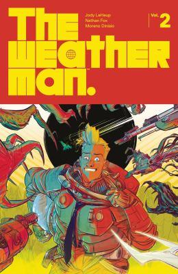 The Weatherman Volume 2