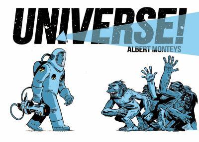 Universe!, Vol. 1
