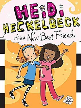 Heidi Heckelbeck Has a New Best Friend (22)
