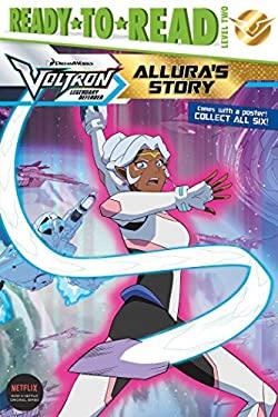 Allura's Story (Voltron Legendary Defender)