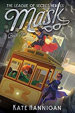 Mask (2) (The League of Secret Heroes)