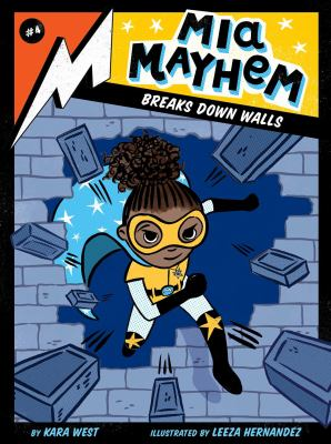 Mia Mayhem Breaks Down Walls (4)