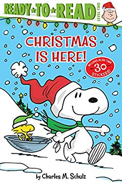 Christmas Is Here! (Peanuts)