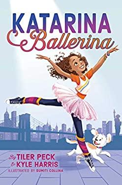 Katarina Ballerina (1)