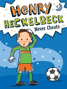 Henry Heckelbeck Never Cheats (2)