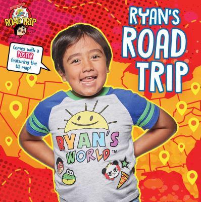 Ryan's Road Trip (Ryan's World)