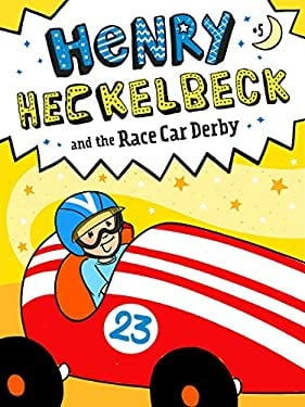 Henry Heckelbeck and the Race Car Derby (5)