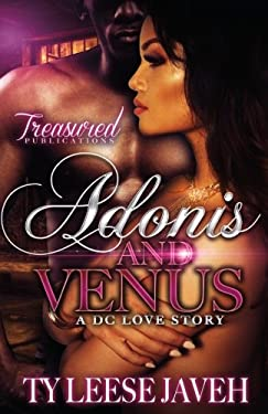 Adonis and Venus: A DC Love Story