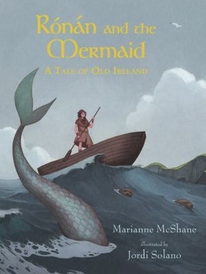Rnn and the Mermaid: A Tale of Old Ireland
