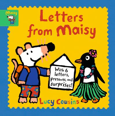 Letters from Maisy