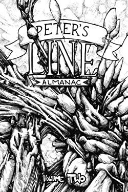 Peter's Line Almanac: Volume 2 (Peter's Line Almanacs)