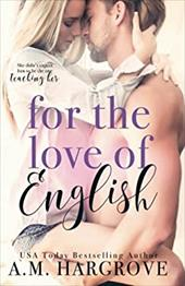 For The Love Of English 23419515