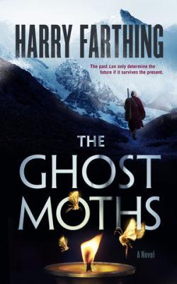 The Ghost Moths: A Novel