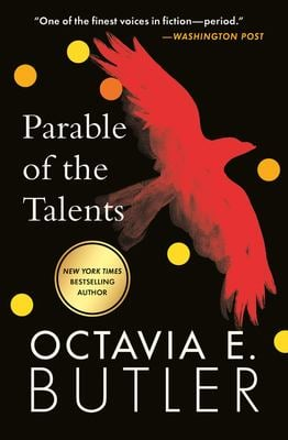 Parable of the Talents (Earthseed Books)