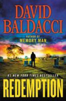 Redemption (Memory Man series)