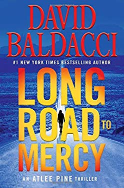 Long Road to Mercy (Atlee Pine)