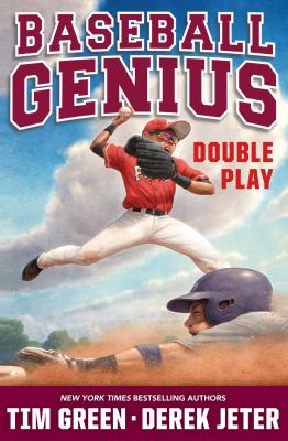 Double Play: Baseball Genius 2 (Jeter Publishing)