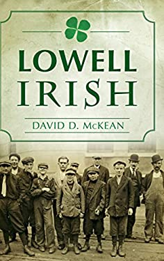 Lowell Irish