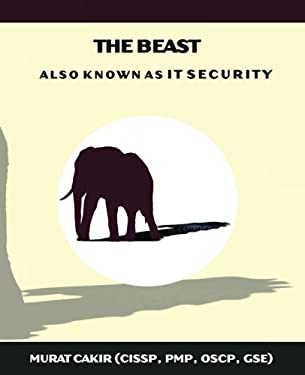 The Beast: a.k.a. IT Security