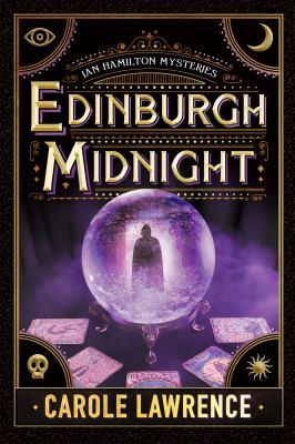 Edinburgh Midnight (Ian Hamilton Mysteries)