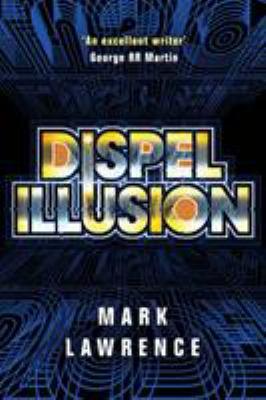 Dispel Illusion (Impossible Times)
