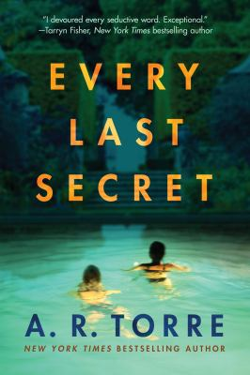 Every Last Secret as book, audiobook or ebook.