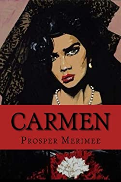 Carmen (Novella) (Enlgish Edition)